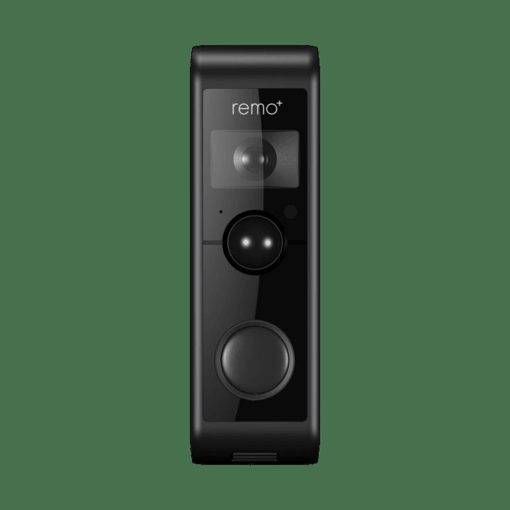 RemoBell W Equipped Smart Video Doorbell Camera