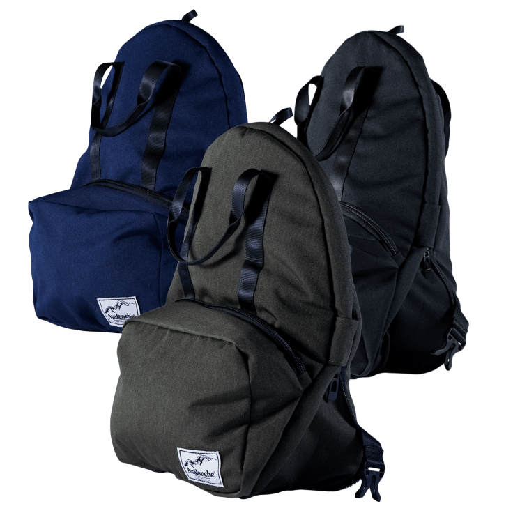 Avalanche by FUL Apex Expandable Casual Backpack