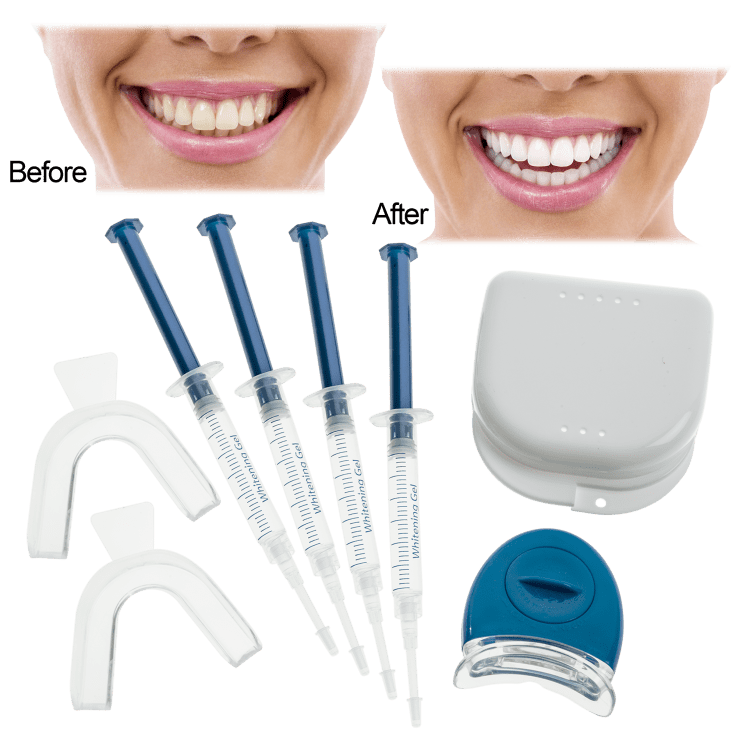 Pronoir Led Teeth Whitening Kit