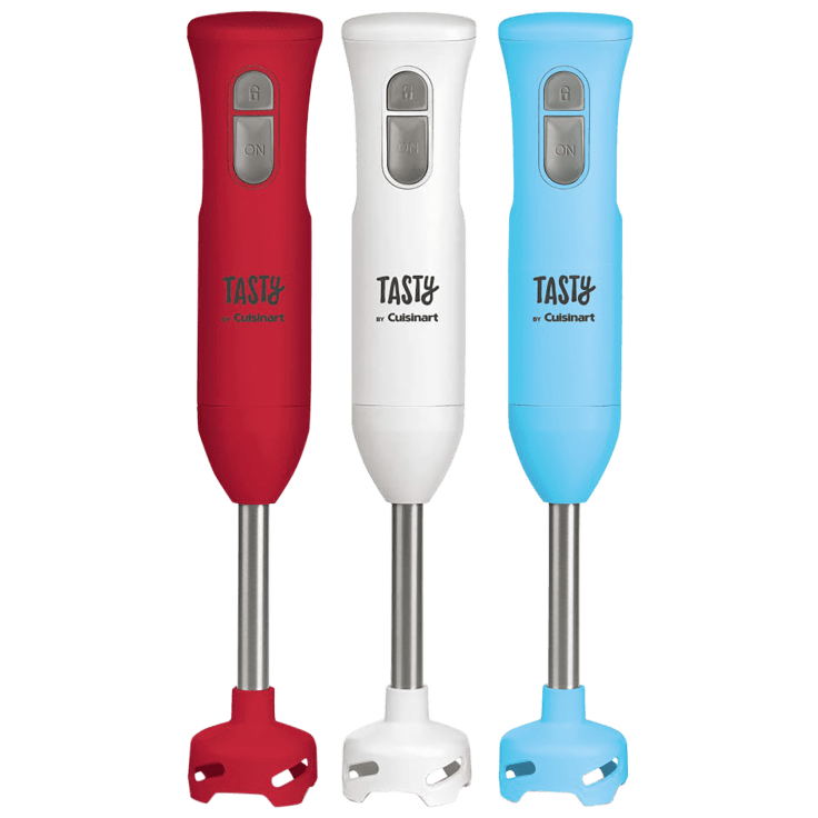Cuisinart Tasty 2-Speed Hand Blender