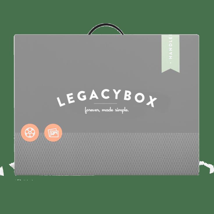 40-Piece Legacybox Trunk Digital Conversion Kit