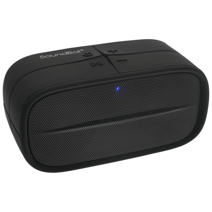 SoundBot Bluetooth 4.1 Wireless Speaker