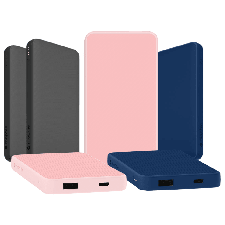 2-Pack Mophie PowerStation 8000mAh 3A Power Banks