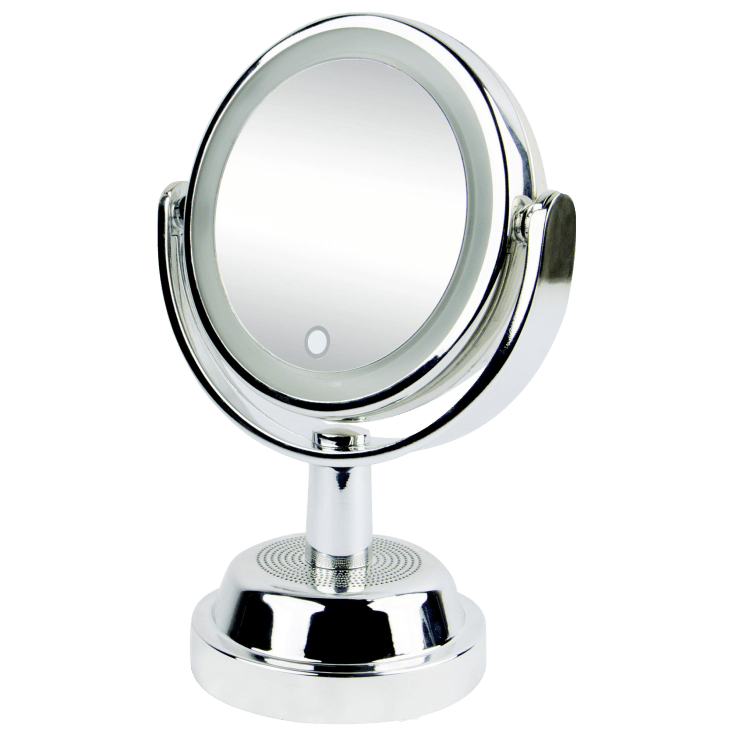Vivitar Bluetooth Speaker Mirror