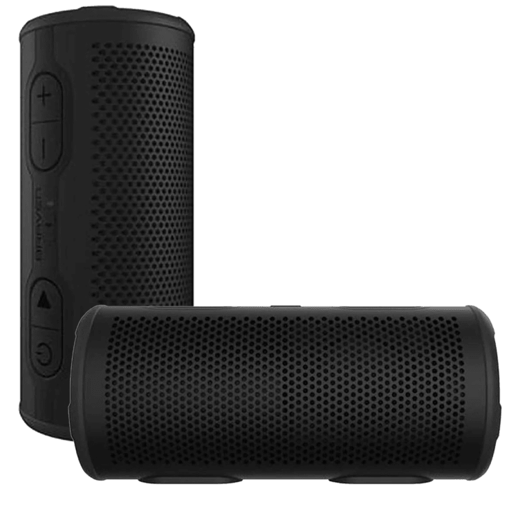 2-Pack Braven Stryde Active Waterproof 360-Degree Bluetooth Speaker