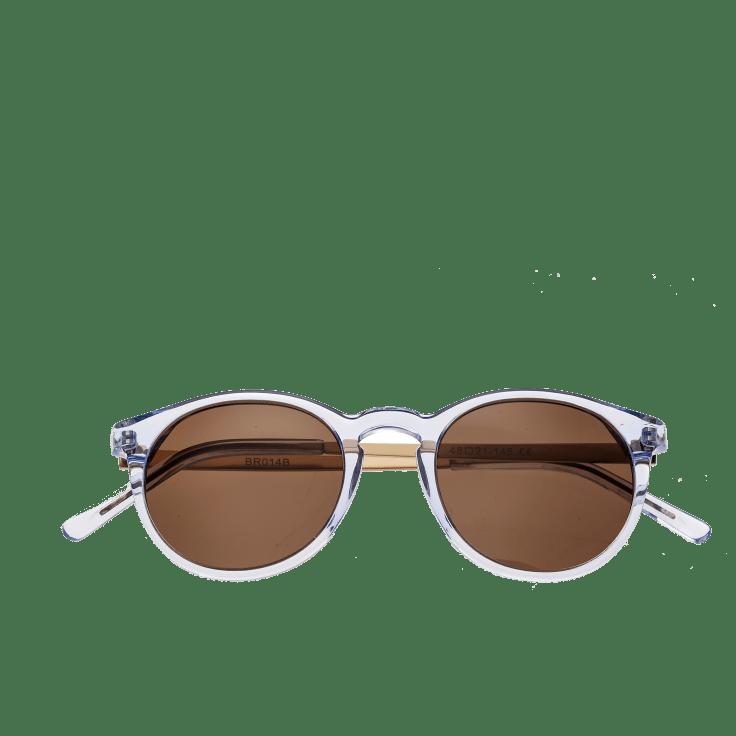 Bertha Hayley Polarized Sunglasses