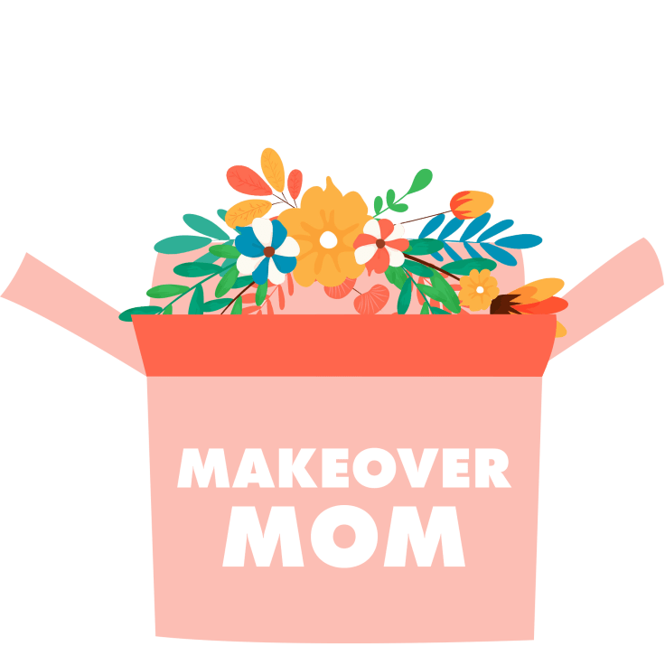 Mother's Day Mystery Bundle: For the Makeover Mom