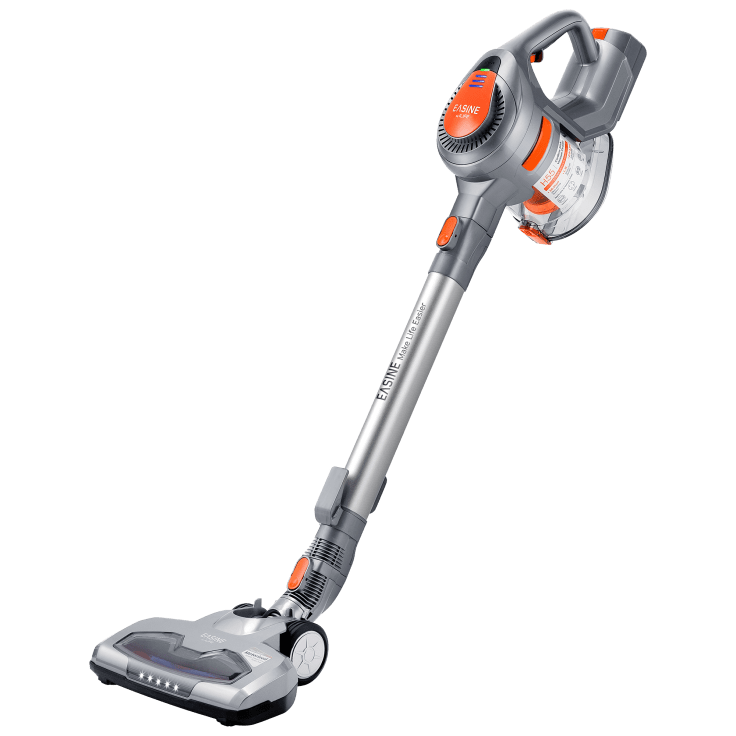 Easine By ILIFE H55 Cordless Stick Vacuum Cleaner