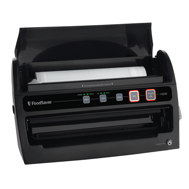 Foodsaver V3230 Vacuum Sealing System Refurbished