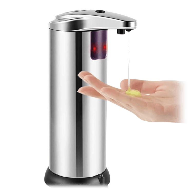 Vivitar Touchless Automatic Soap and Sanitizer Dispenser