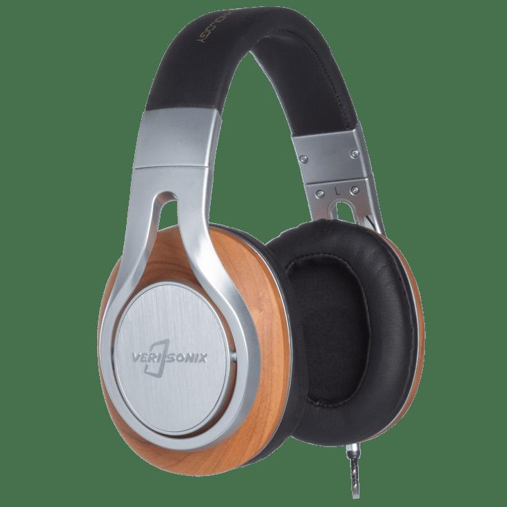 Verisonix I502C Hybrid Electrostatic Headphones