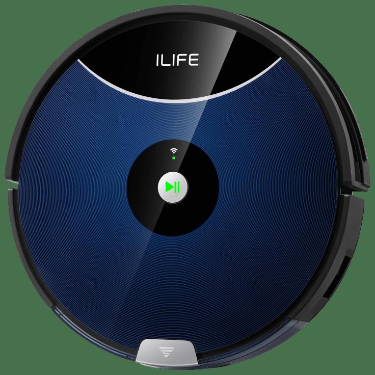 ILIFE A80 Max Robotic Vacuum Cleaner