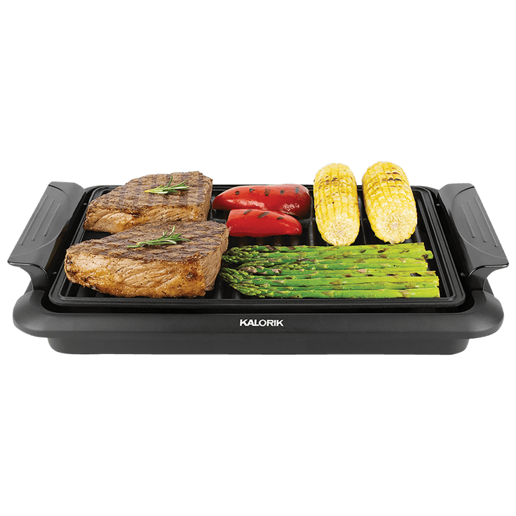 Kalorik Smokeless Electric Indoor Grill