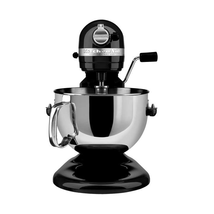 KitchenAid Professional 600 6-Qt. Bowl-Lift Stand Mixer ...