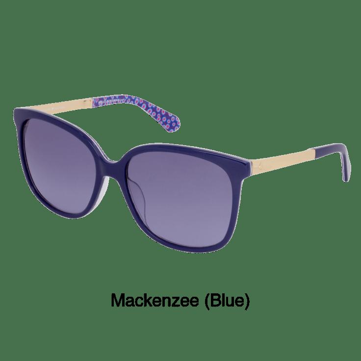 Kate Spade Mackenzee Sunglasses