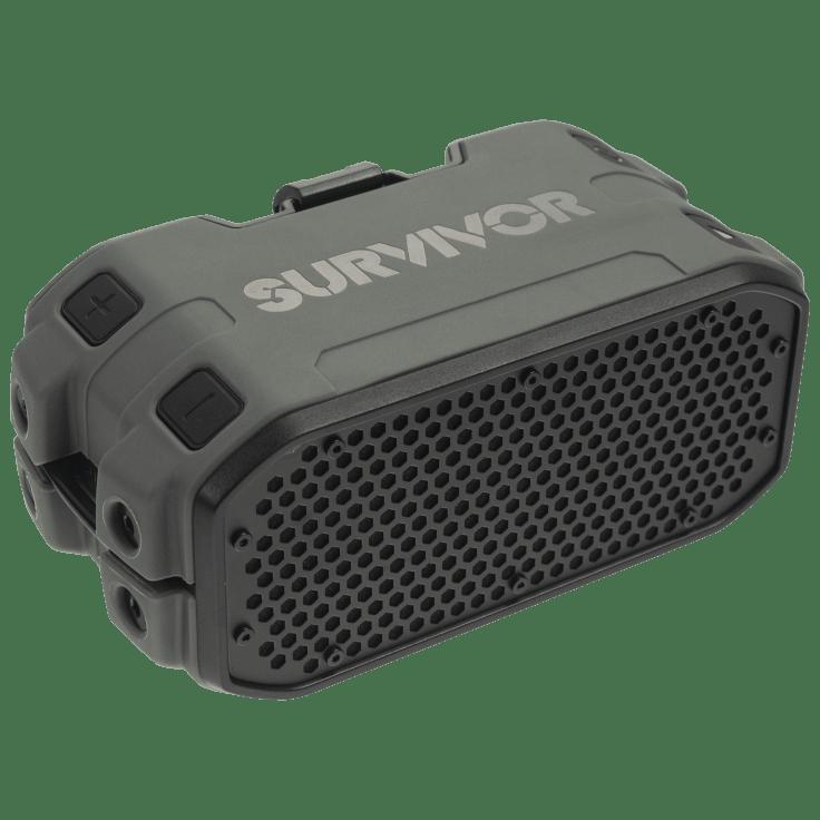 Griffin Survivor SRV-1 Waterproof Rugged Speaker
