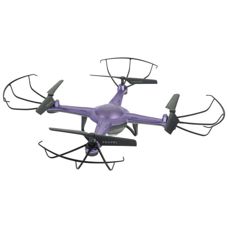 Propel Rc Orbit 2 4 Ghz Video Drone With Hd Camera