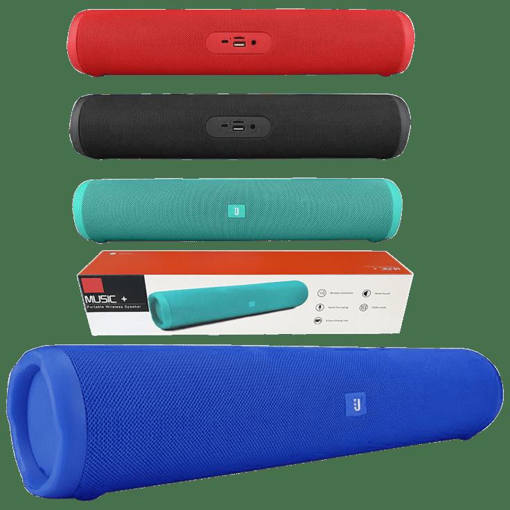 ZTech Music+ 10W Wireless Tower Speaker