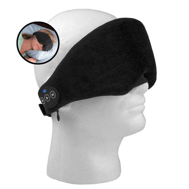 Gabba Goods Bluetooth Eye Mask Headset