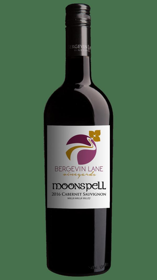 12-Bottle Bergevin Lane Moonspell Cabernet Sauvignon