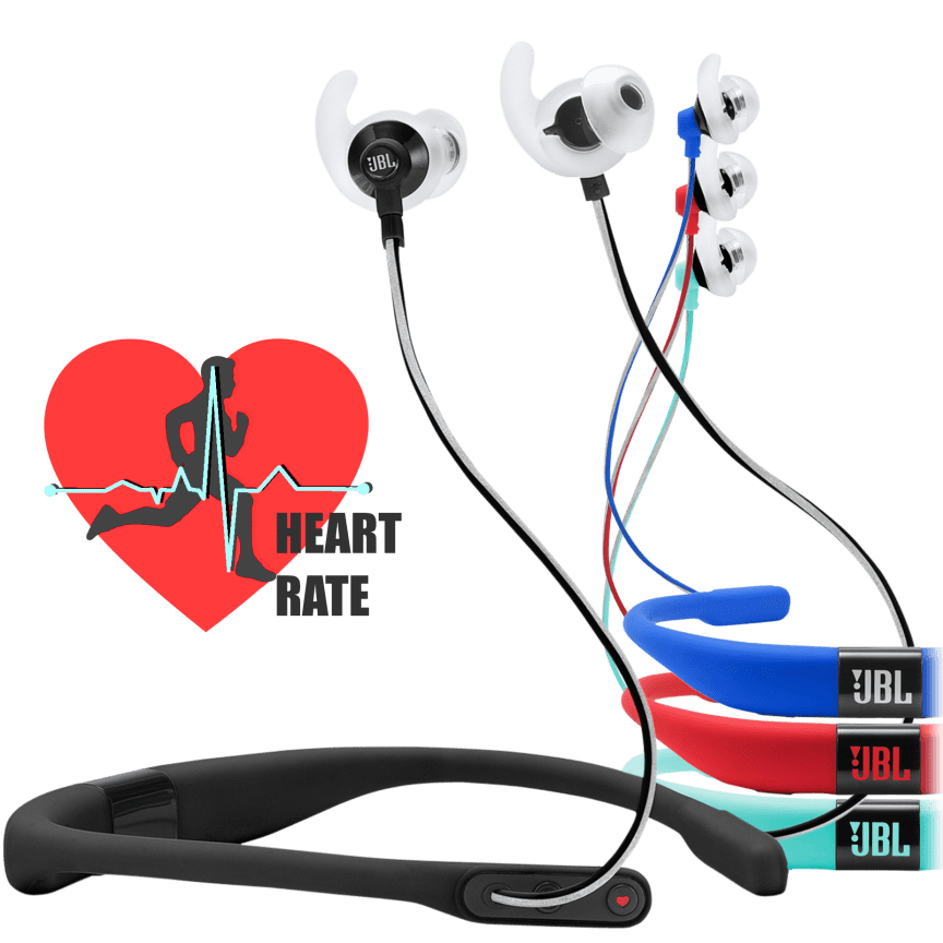 1f06684cf77 JBL Reflect Fit Heart Rate Wireless Headphones