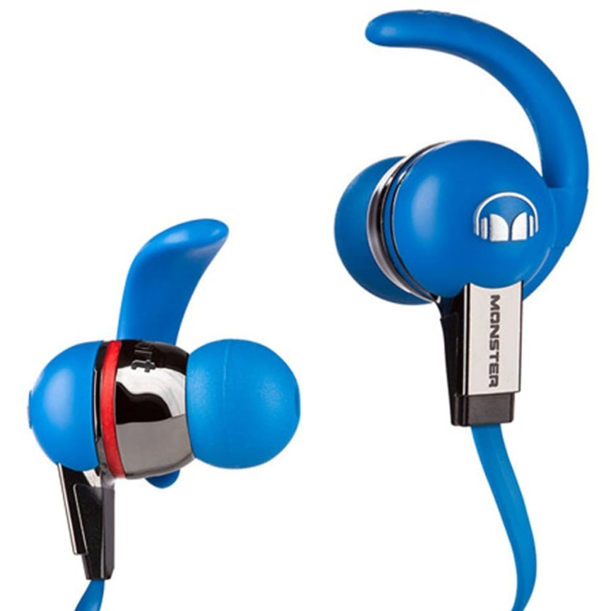 c8a77731c Monster iSport In-Ear Headphones with ControlTalk