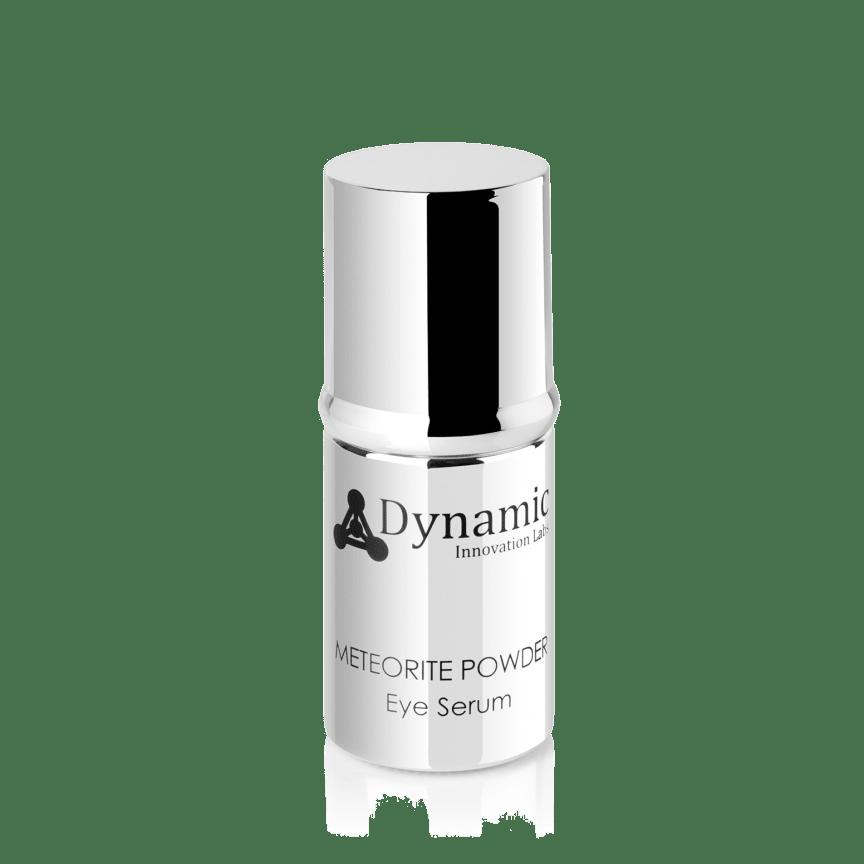 e75b58d2a28 Dynamic Innovations 24K Gold Meteorite Powder Firming Eye Serum