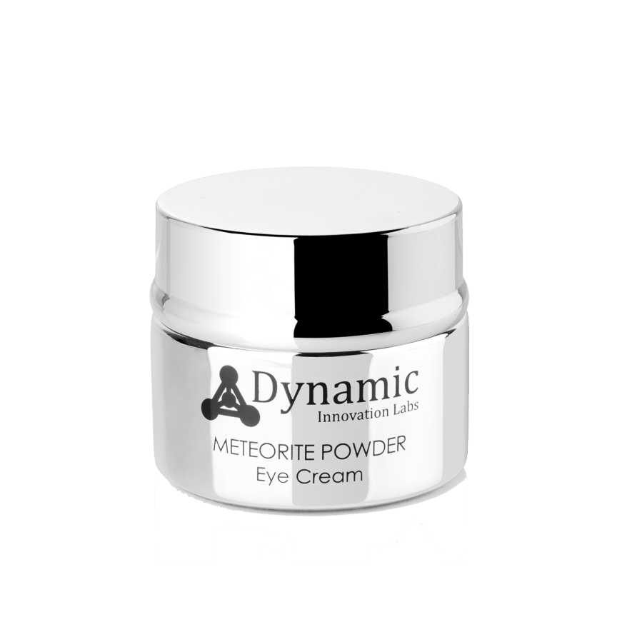 792a7bfea1b Dynamic Innovations 24K Gold Meteorite Powder Firming Eye Cream