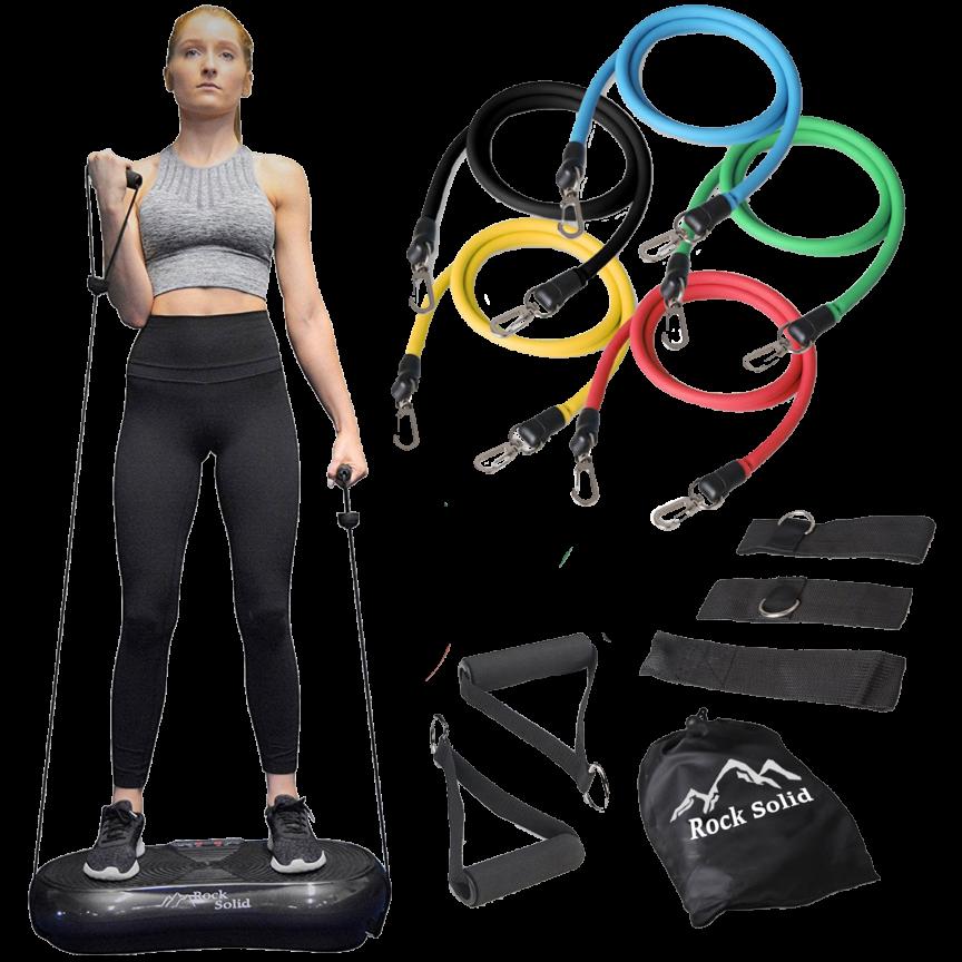 7d5012d5b2 Rock Solid Fitness Whole Body Vibration Machine