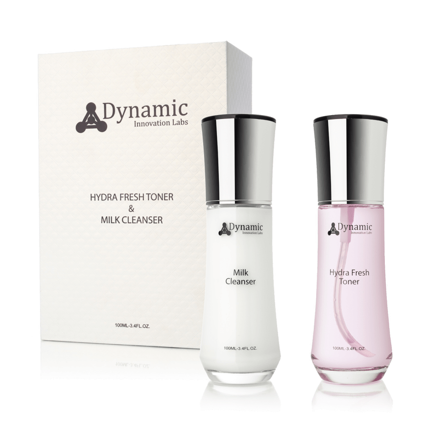 d2c9fc3d45e Dynamic Innovations 2-Step Anti-Aging Toner and Cleanser Kit