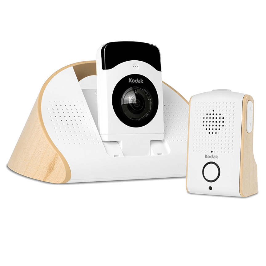 FDT 720P HD WiFi Outdoor Bullet IP Camera with Sandisk 16GB