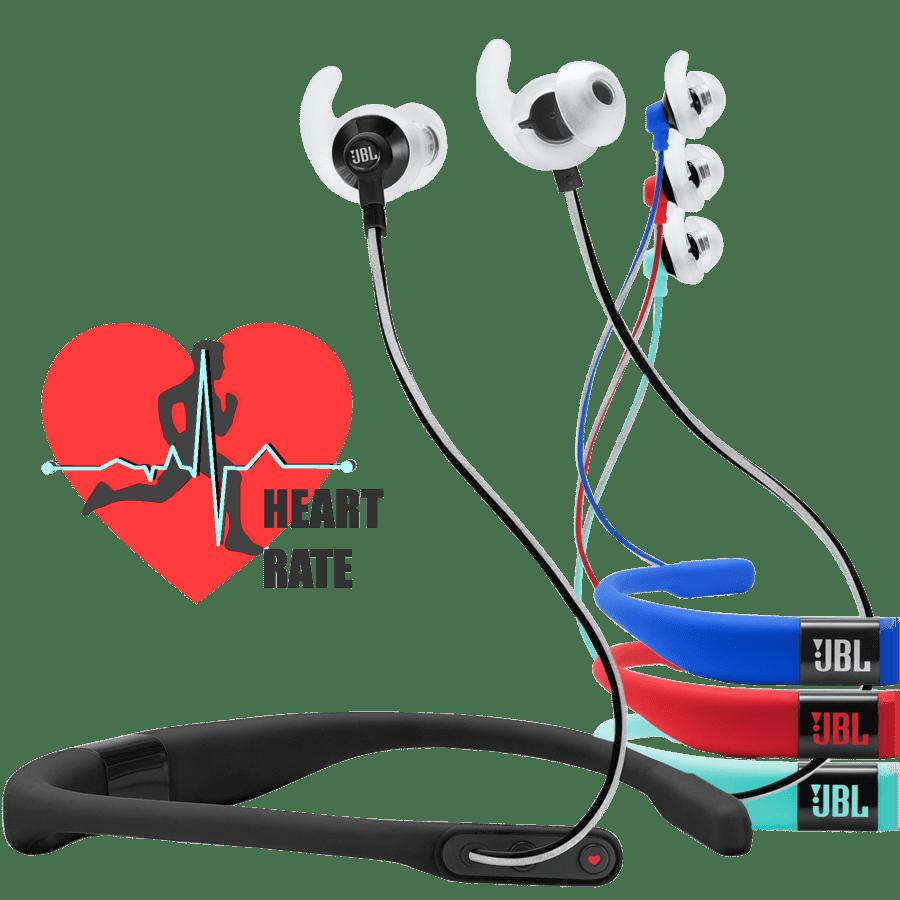 8fd09d7bcb7 JBL Reflect Fit Heart Rate Wireless Headphones