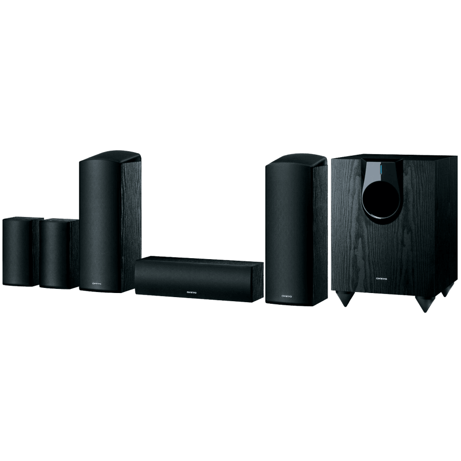 Onkyo 5 1 2-Channel Dolby Atmos Speaker System
