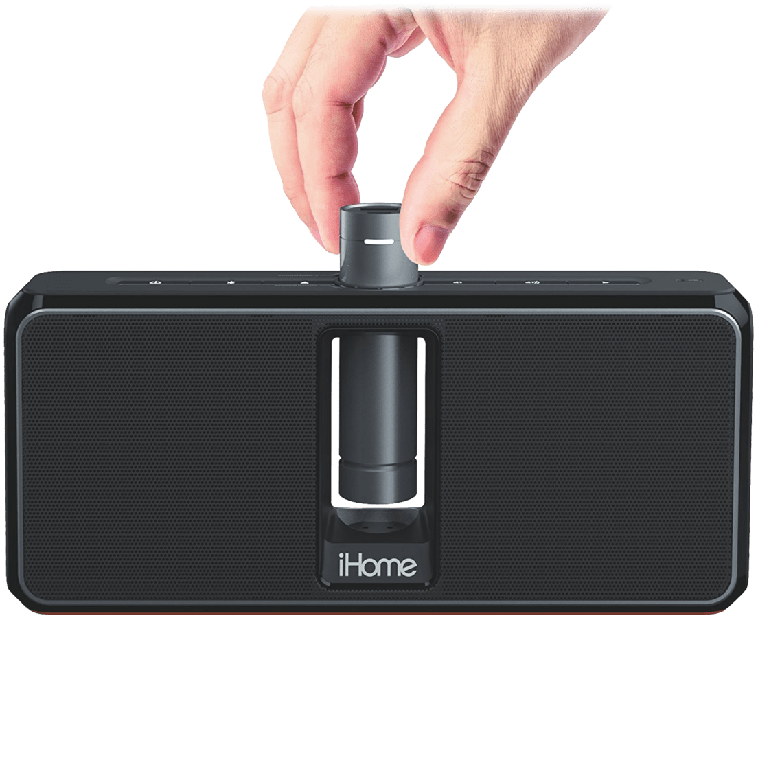 iHome Kineta K1 Bluetooth Speaker & Power Bank
