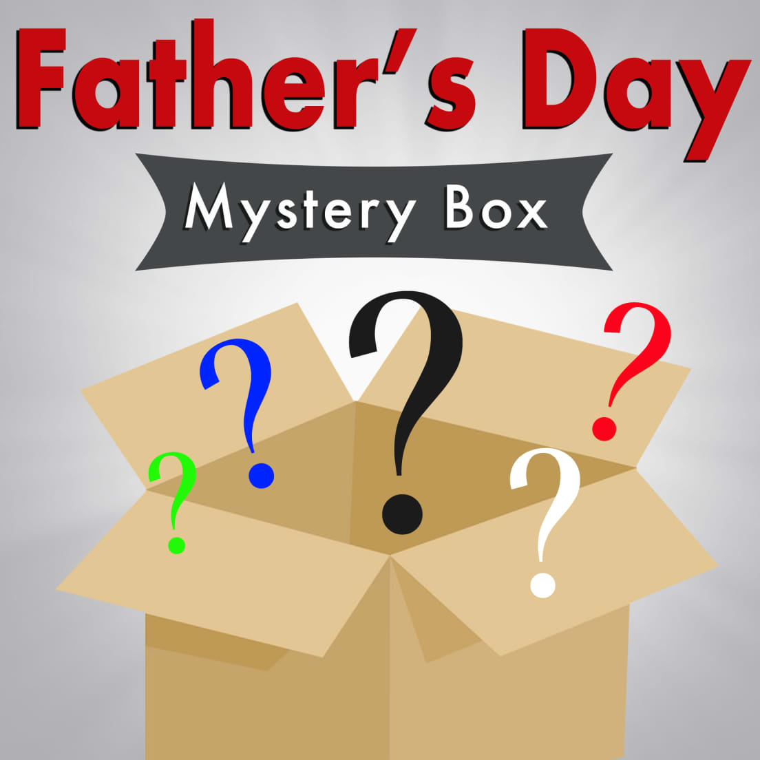 1d89598c676 Special Edition: Father's Day 10 Item Mystery Box