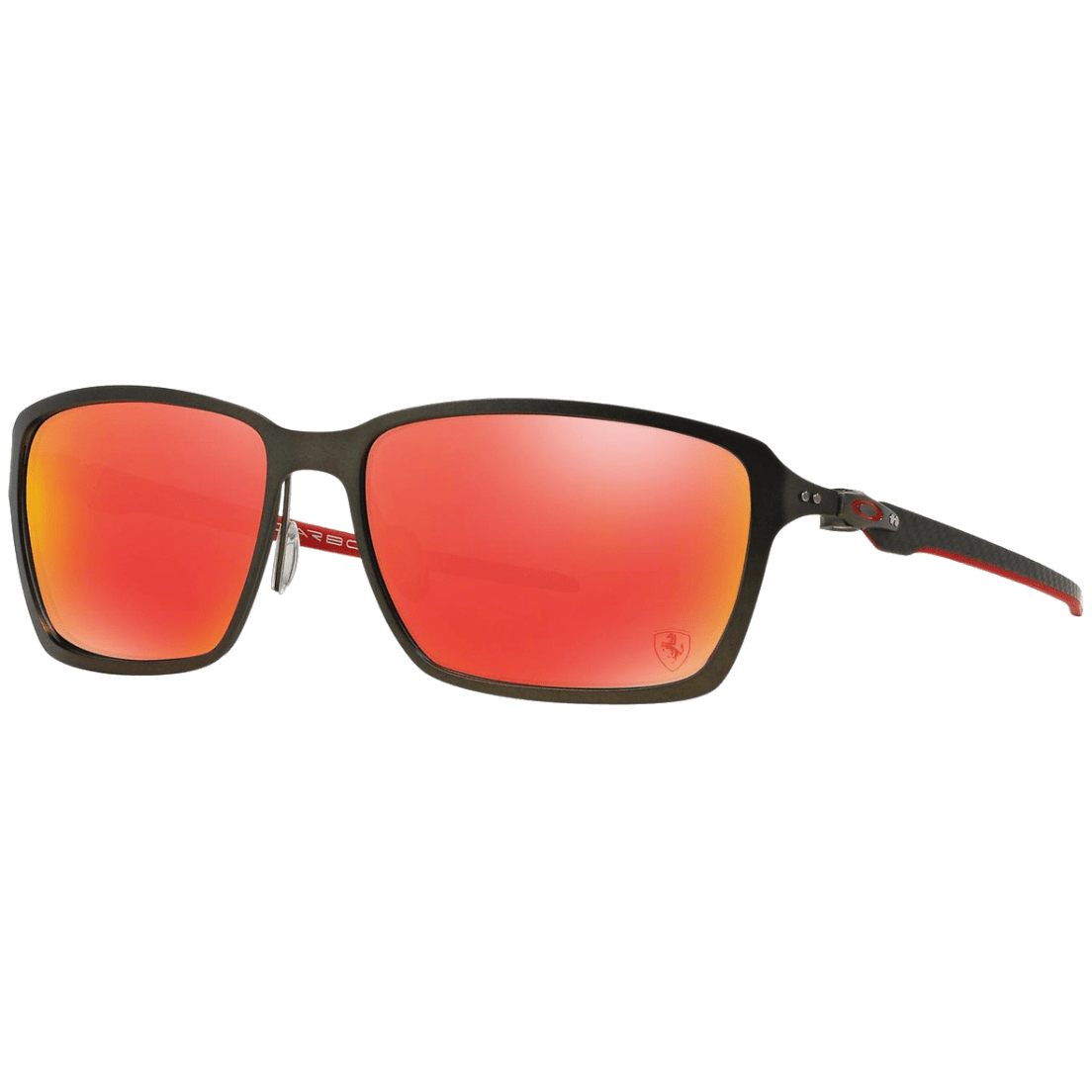 00aed767c8 Oakley Men s Ferrari Tincan Carbon Sunglasses