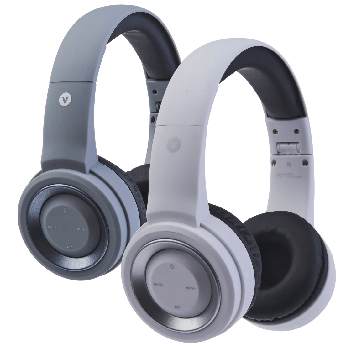 6194b8da3c1 Bluetooth Folding Headphones by Vivitar