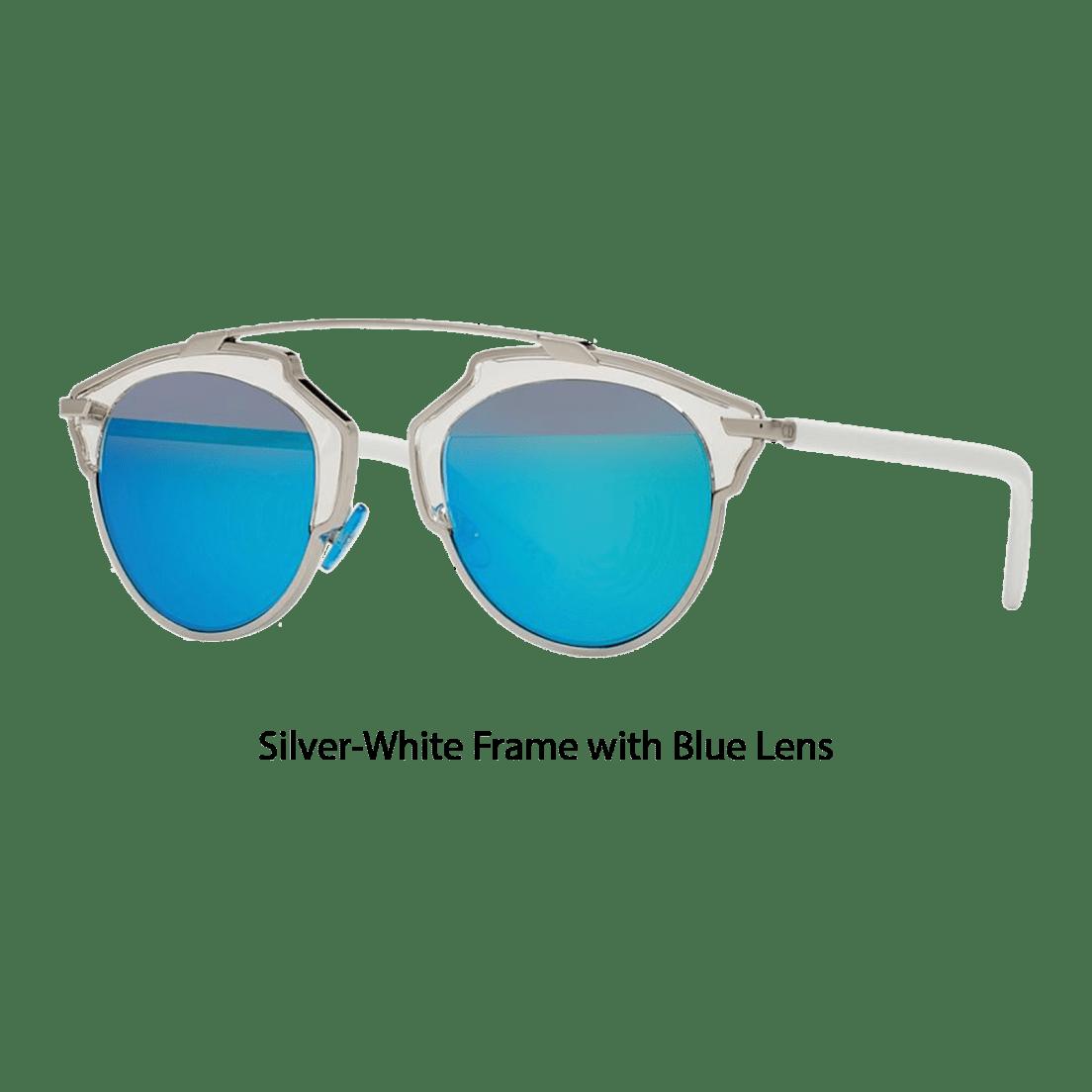 """ec914a0edac4 Christian Dior """"So Real"""" Sunglasses"""