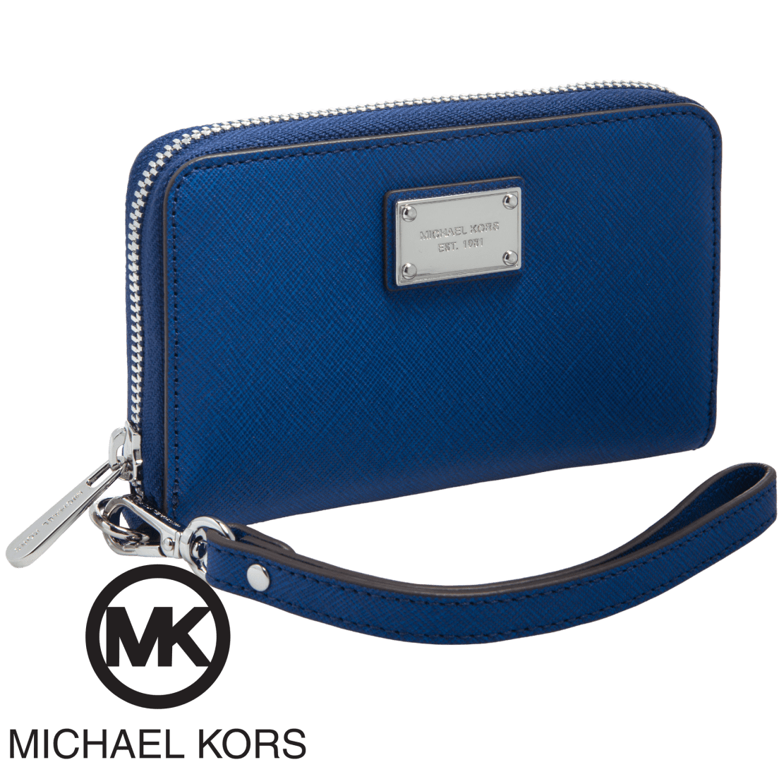 b345dee5a3d7 Small Essential Zip Wallets by Michael Kors
