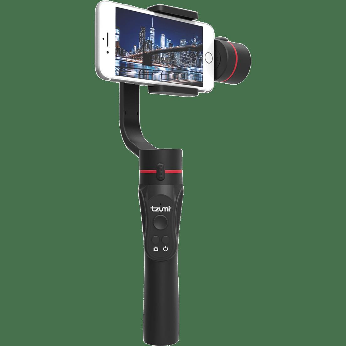Tzumi SteadyGo Smartphone Stabilizing Gimbal