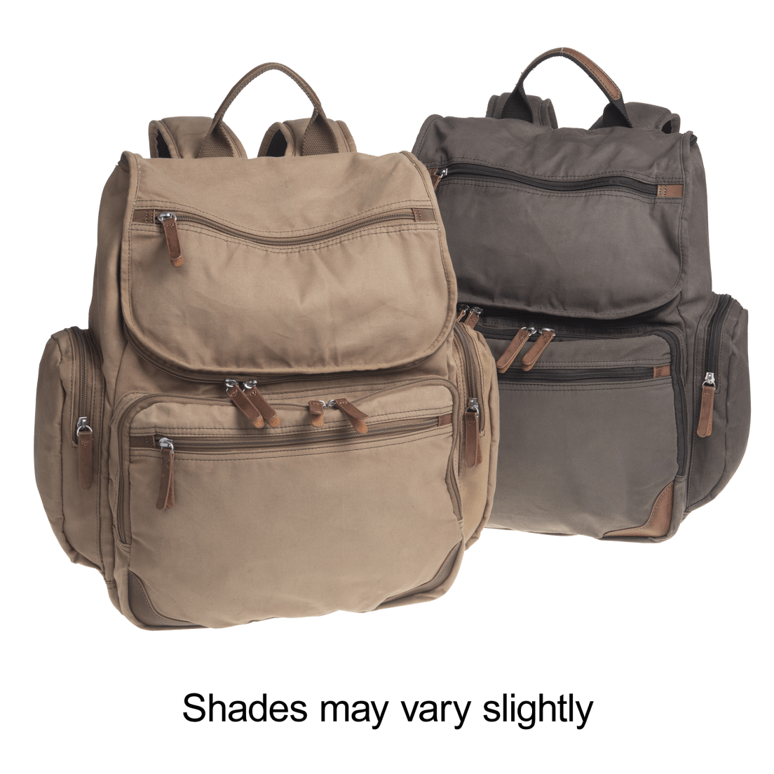 82f5df9973efc7 Dopp Brand Canvas Backpacks