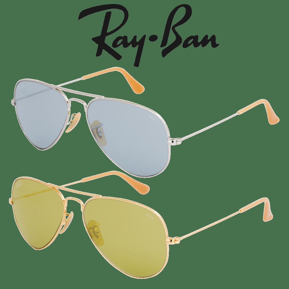 ff97031b54768 Ray-Ban RB3025 Aviator Evolve Sunglasses