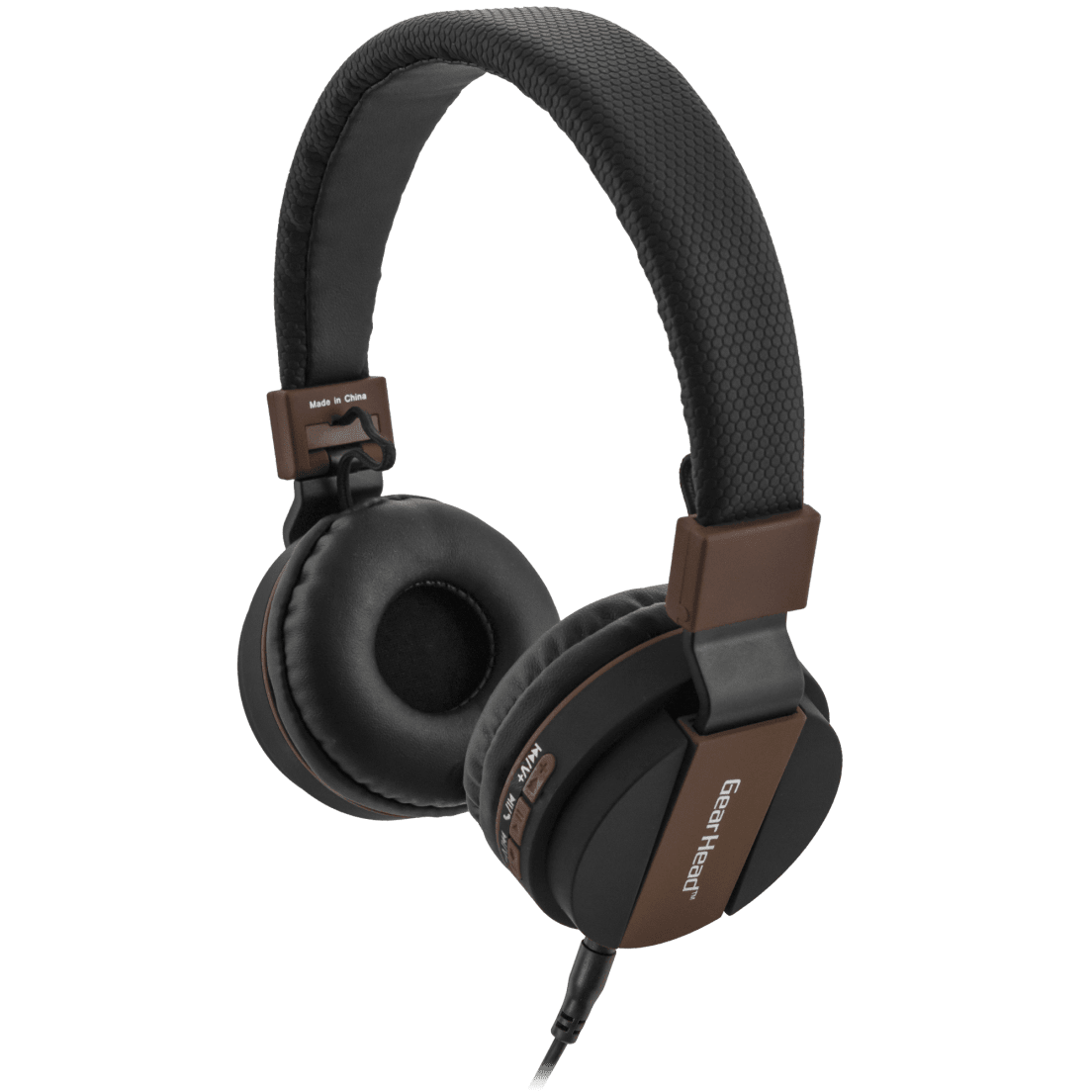 92c7ec6e3d8 Gear Head Bluetooth Headphones