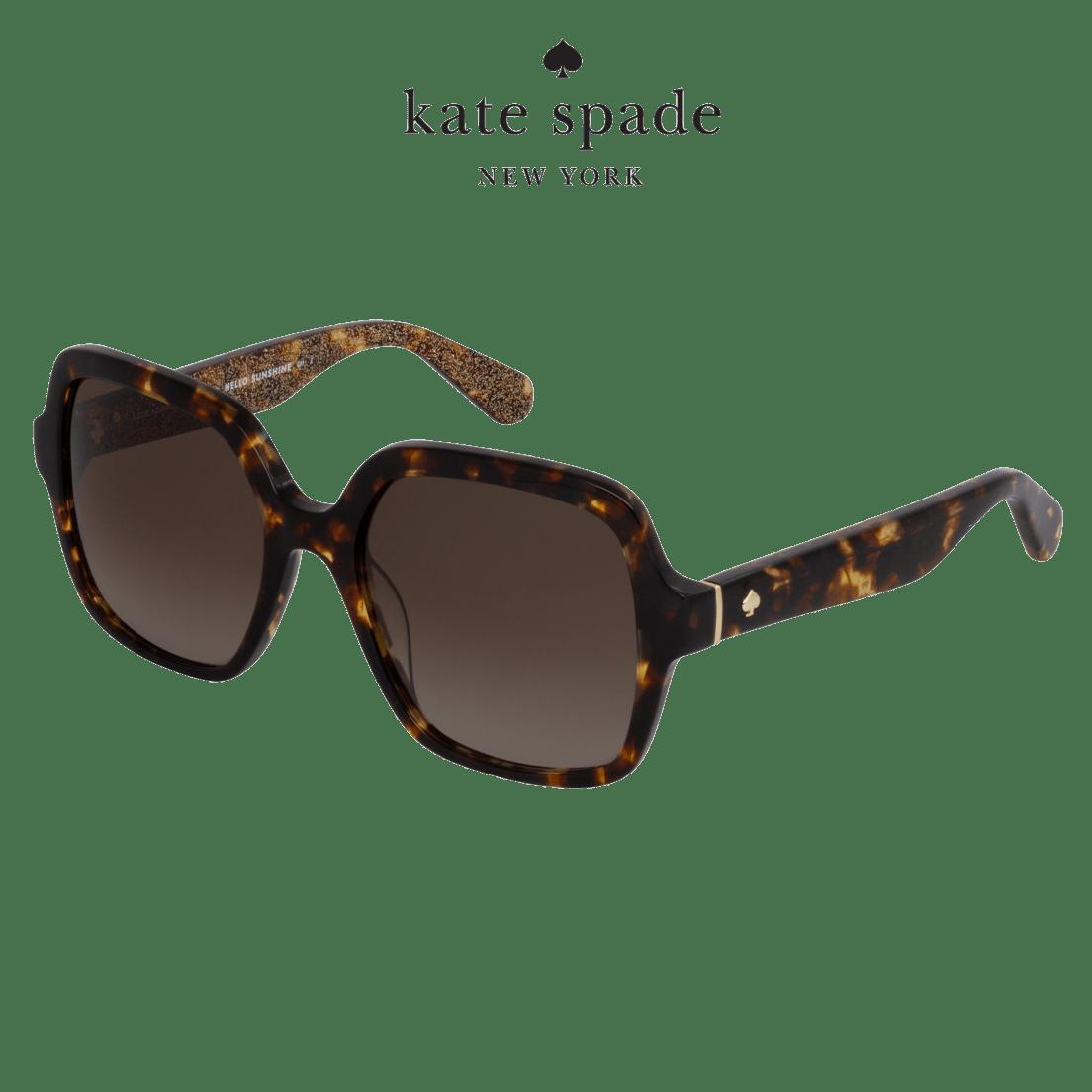 cf42abc06eec Kate Spade Katelee Sunglasses