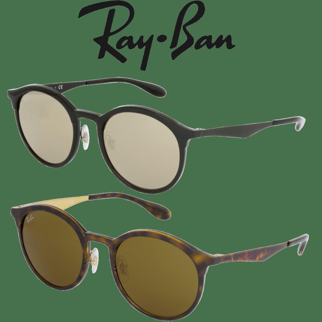 2ebeb419ca Ray Ban Emma RB4277 Sunglasses