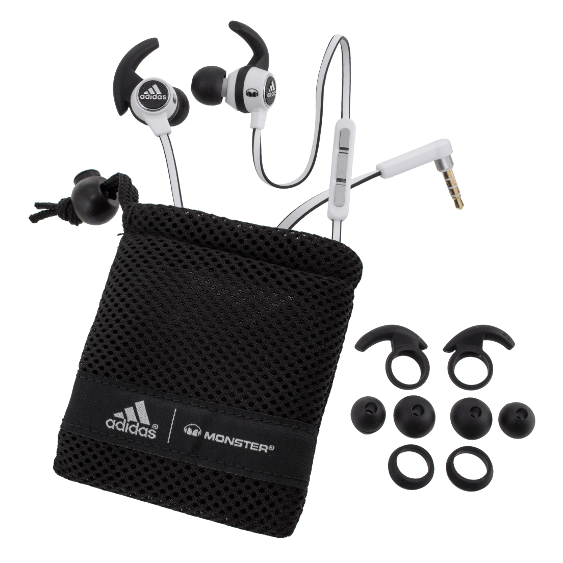 326fa0fb2 Adidas Sport Supernova Earbuds by Monster