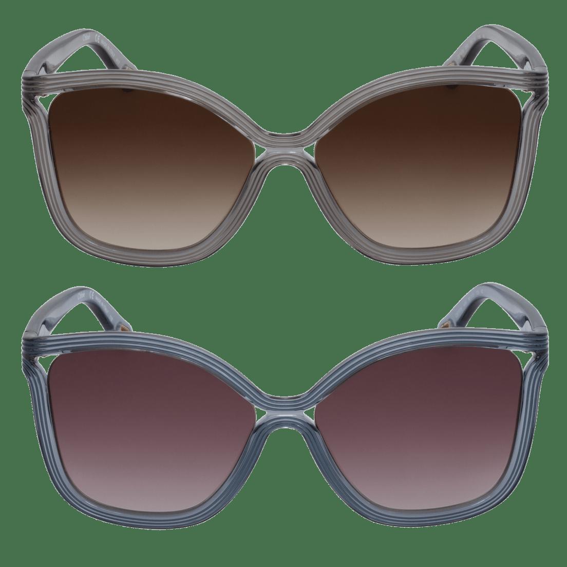 a9dbd526 Chloe Women's Square Sunglasses