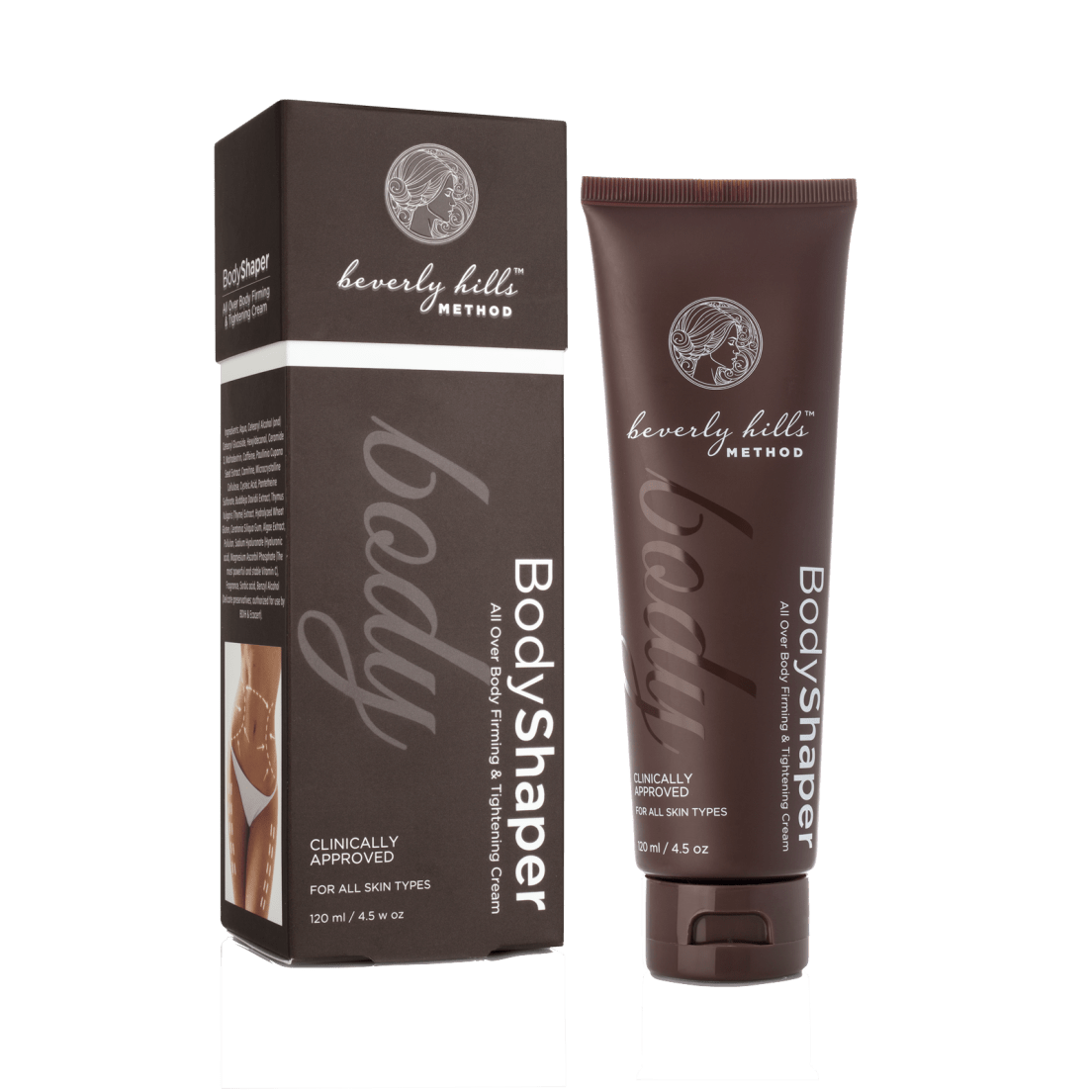 1c04cdc5958 Beverly Hills Method Body Shaper All Over Body Firming & Tightening Cream