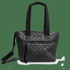 Adrienne Vittadini Zip Around Charging Wallet