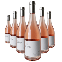6-Bottles Gard Vintners Rose Grand Klasse Reserve